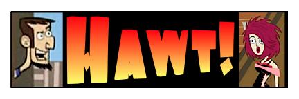 Hawt!